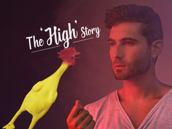 The High Story